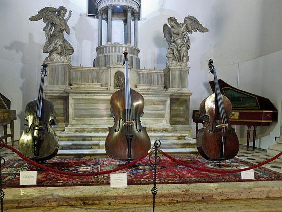 Vivaldi Museum