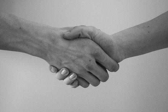 Gesprächstherapie, Zusammenarbeit, Psychotherapie, Coaching,  Verhaltenstherapie, Hüstetten, Idstein, Rheingau-Taunus-Kreis