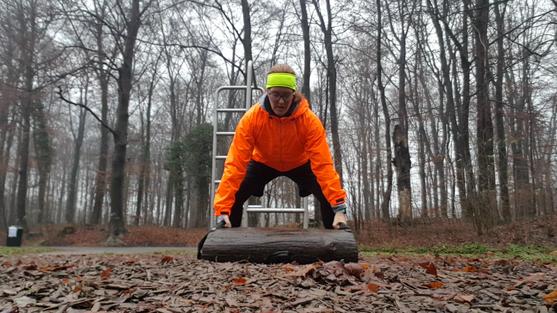 trimm dich pfad parcours turnvater jahn köln trimm-dich-pfad outdoor training