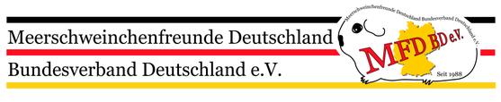 Mitglied im MFD BD e.V seit 2013/2015 Geprüfte Zucht seit 2013 und 2015
