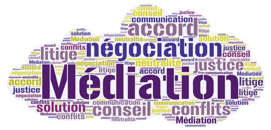 CFK Médiation pour la gestion et la résolution des conflits