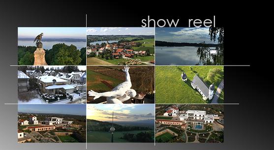 zeroGpictures.de - Die neuen Luftbilder