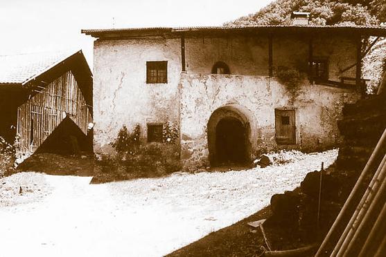 Wassererhof - Weingut & Buschenschrank - Tenuta Wassererhof - Völs am Schlern - Fiè allo Sciliar - Gourmet Südtirol