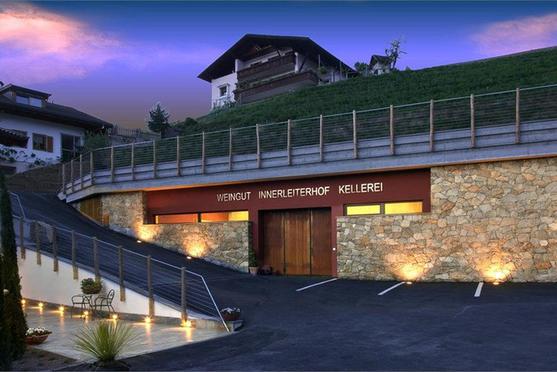 Weingut Innerleiterhof - azienda vinicola - Schenna - Scena - Wein - Weine - Vini - Gourmet Südtirol