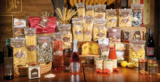Natale, Cesti, Confezioni, Cesti Natale, Cesti alimentari, dolci, Panettone, Idee regalo, strenne