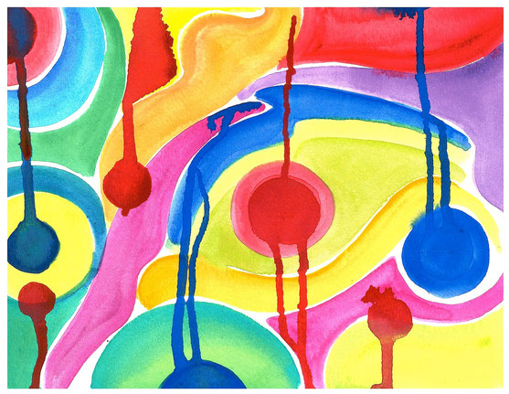 Spontaneous Art Therapy Activities For Teens The Art Of Emotional Healing By Shelley Klammer