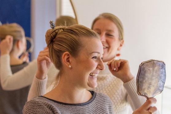 Bild: Morent Berlin, Morent Exclusive Accessoires, Geschenkidee für Ehefrauen, Luxus Geschenk für Damen