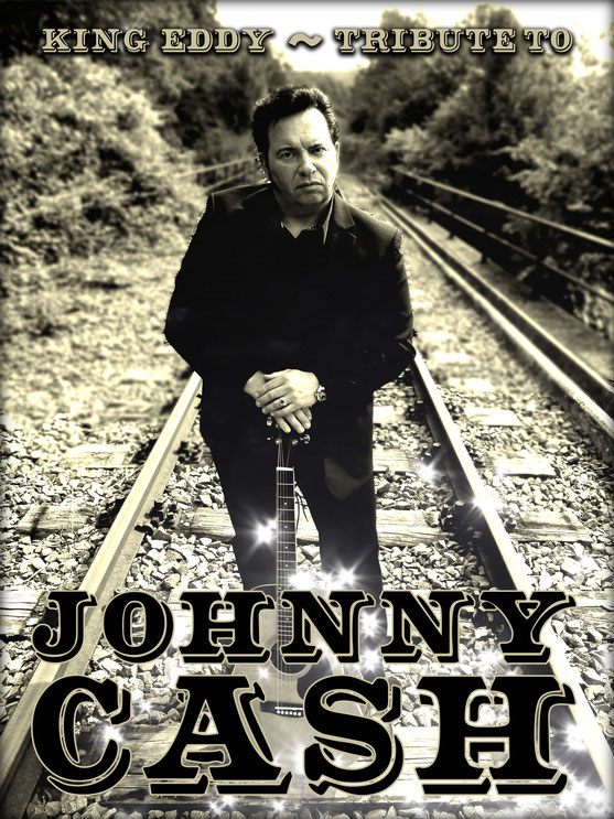 Johnny Cash Tribute Show Deutschland