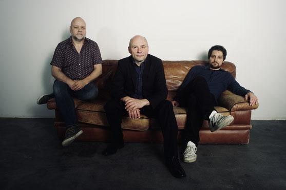 Das Mischa Schumann Trio // Mischa Schumann // Paul Imm // Heinz Lichius