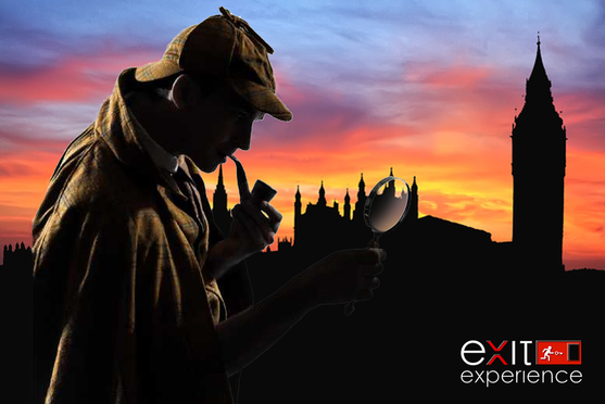 Exit Experience - das erste Live Escape Game in Mainz