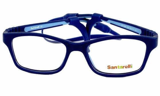 Оправы детские силиконовые Santarelli