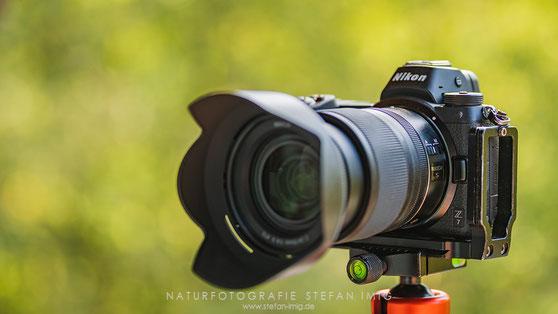 Nikon Z7 Stefan Imig