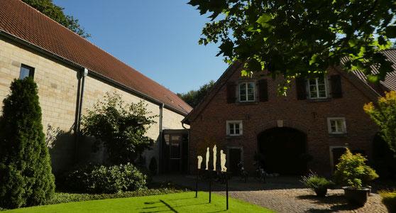 Kunsthandwerk im Münsterland