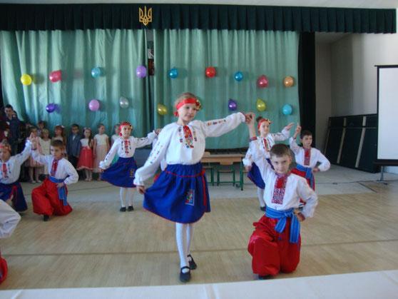 Танець 1