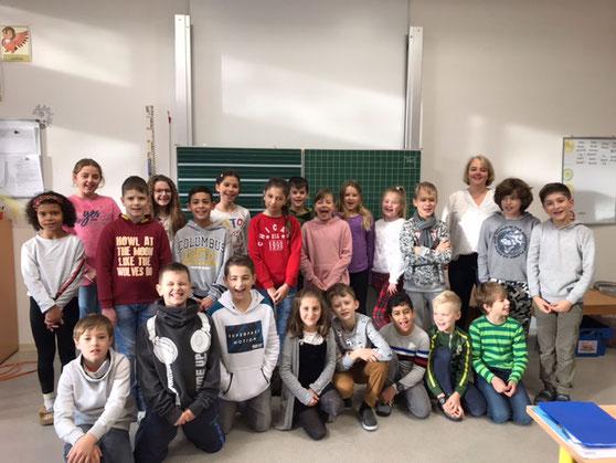 4e Frau Eckert Oktober 2020