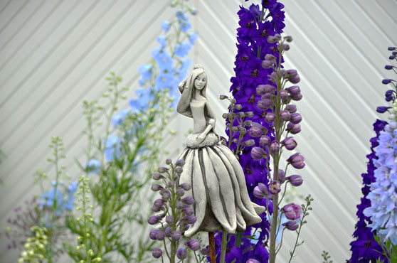 Dekoratives für den Garten