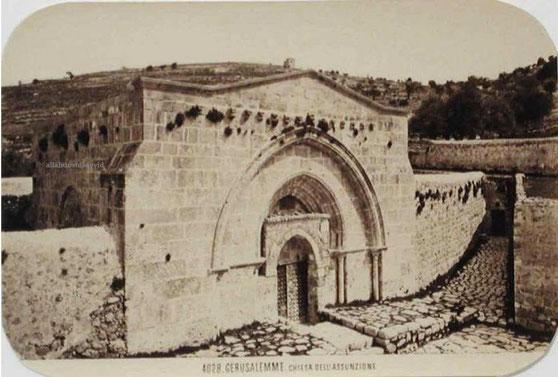 Maryam (Maria) - Alayhi Salam [Palästina] 3