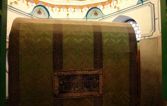 Prophet Ibrahim's Frau Sara (Sarah) - Alayhi Salam 5