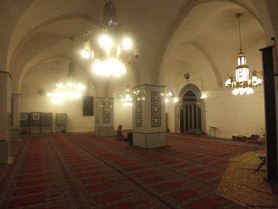 Ishak (Isaak) - Alayhi Salam [Palästina, Masjid Ibrahim (al-Khalil)] 11