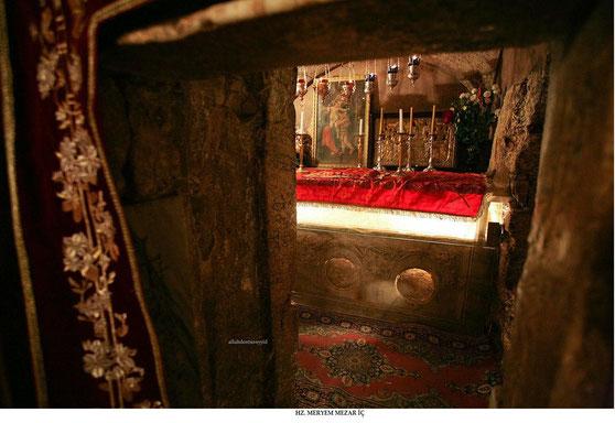Maryam (Maria) - Alayhi Salam [Palästina] 7