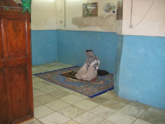 Uzayr (Ezra) - Alayhi Salam [Iraq] 6