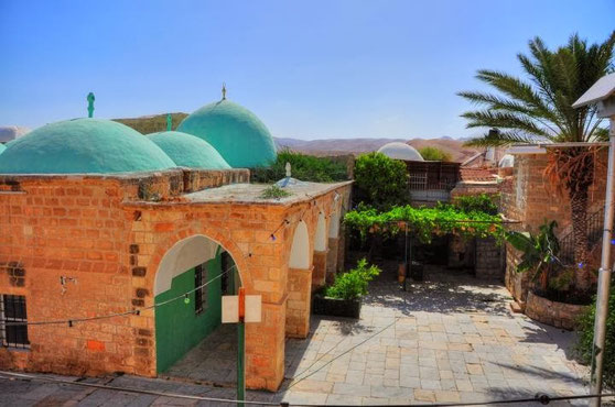 Musa (Moses) - Alayhi Salam [Palästina, al-Quds] 7