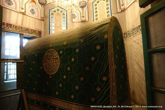 Ibrahim (Abraham) - Alayhi Salam [Palästina] 6