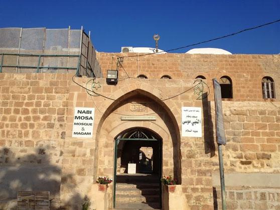 Musa (Moses) - Alayhi Salam [Palästina, al-Quds] 4