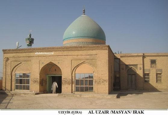 Uzayr (Ezra) - Alayhi Salam [Iraq] 10