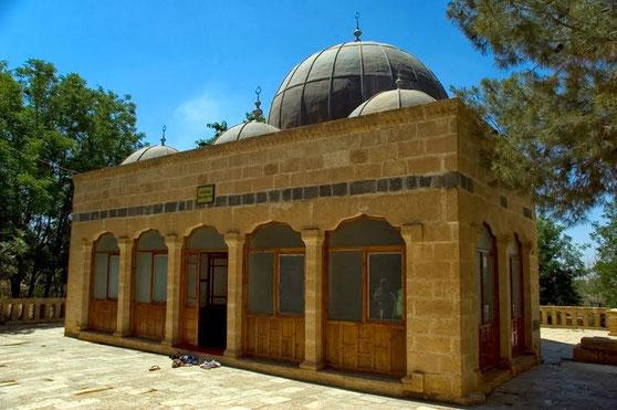 Ayyub (Hiob) - Alayhi Salam [Türkei, Viranşehir] 3