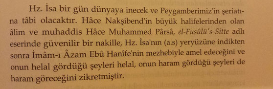[İmam-ı Rabbânî (k.s) Mektûbât-ı Rabbânî [Cilt 3. Mektup 17]