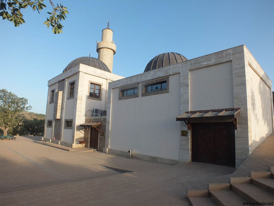 Alyasa (Elisa) - Alayhi Salam [Türkei, Diyarbekir] 1