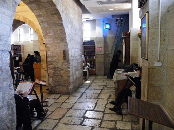 Yusuf (Josef)'s Mutter Rahel (Rachel) - Alayhi Salam [Palästina, Gilo] 9
