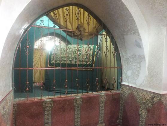Yunus (Jonas) - Alayhi Salam [Palästina, Nablus] 6