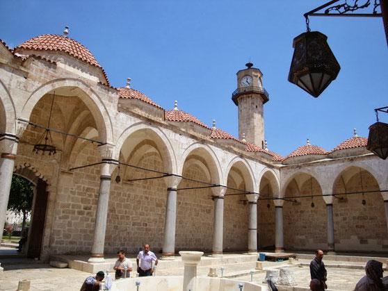 Luqman - Alayhi Salam [Türkei, Tarsus (Mersin)] 2