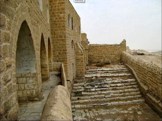 Musa (Moses) - Alayhi Salam [Palästina, al-Quds] 3