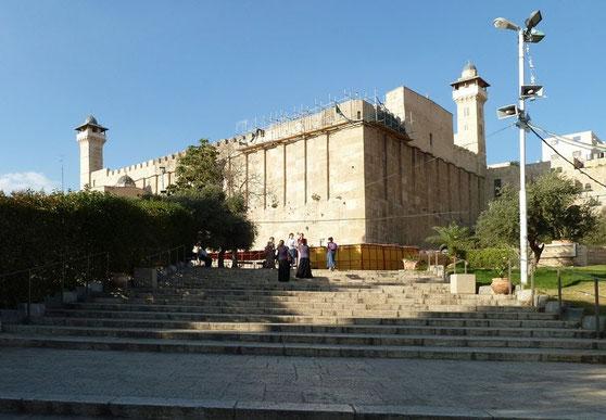Ibrahim (Abraham) - Alayhi Salam [Palästina] 2