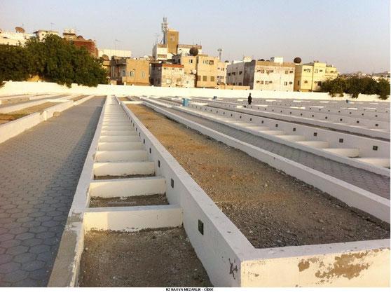 Adem und Hawwa - Alayhi Salam [Arabien, Jidda] 3
