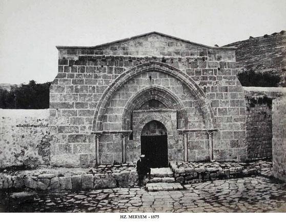 Maryam (Maria) - Alayhi Salam [Palästina] 1
