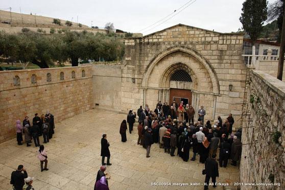 Maryam (Maria) - Alayhi Salam [Palästina] 5