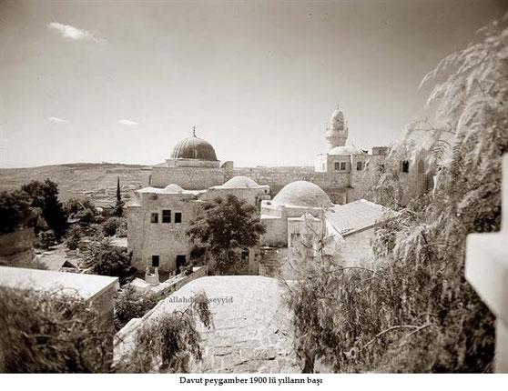 Davud (David) - Alayhi Salam [Palästina] 2