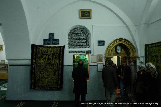 Musa (Moses) - Alayhi Salam [Palästina, al-Quds] 12