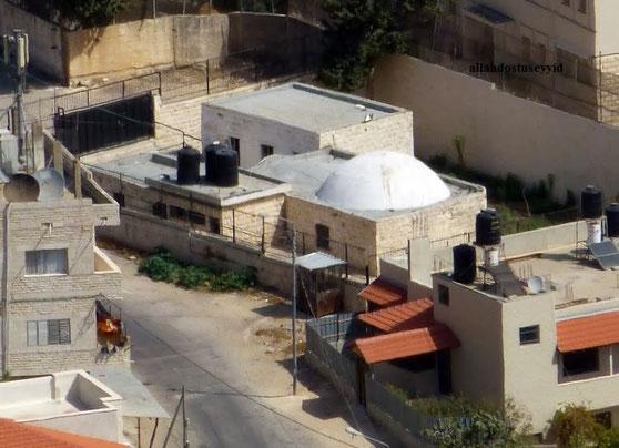 Yusuf (Josef) - Alayhi Salam [Palästina, Nablus] 5
