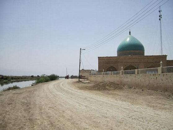 Uzayr (Ezra) - Alayhi Salam [Iraq] 2
