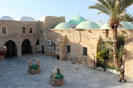 Musa (Moses) - Alayhi Salam [Palästina, al-Quds] 8