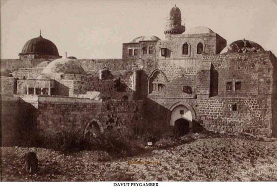 Davud (David) - Alayhi Salam [Palästina] 1