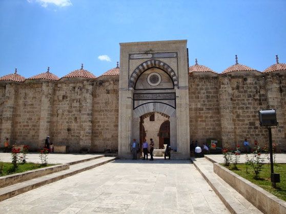 Luqman - Alayhi Salam [Türkei, Tarsus (Mersin)] 1