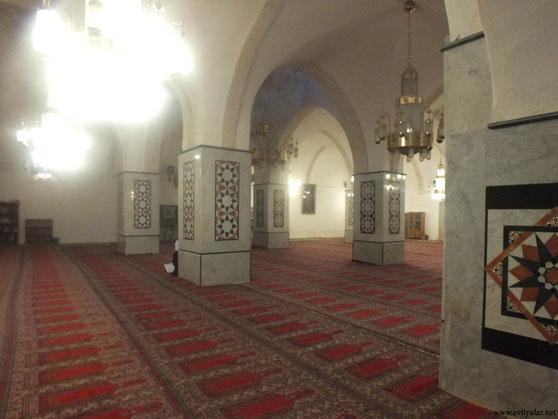 Ishak (Isaak) - Alayhi Salam [Palästina, Masjid Ibrahim (al-Khalil)] 13