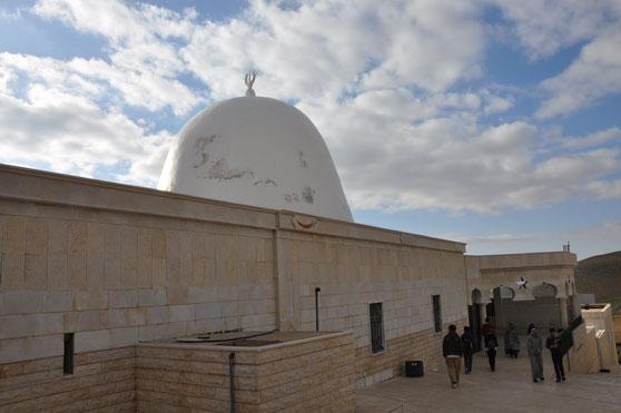Habil (Abel) - Alayhi Salam [Syrien] 1