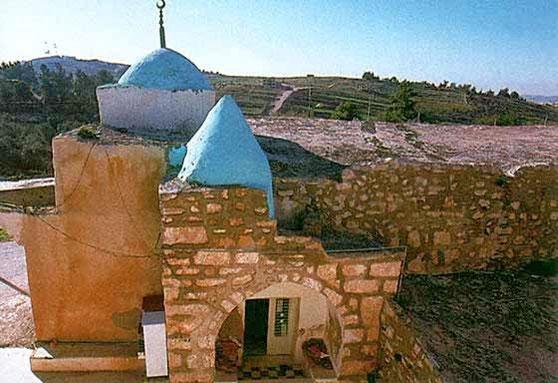 Yusha (Joshua) - Alayhi Salam [Jordanien] 1